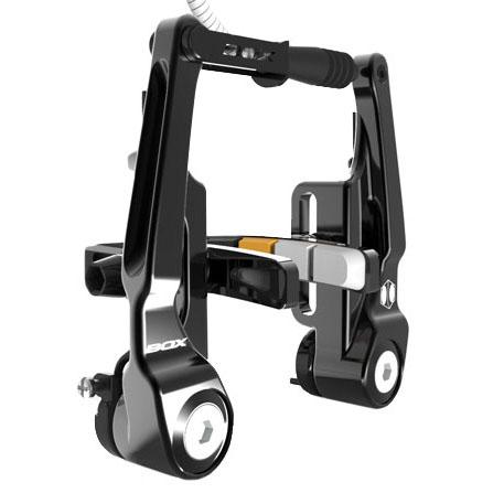 BOX Components Eclipse Linear Pull Brake 108mm Reach Black