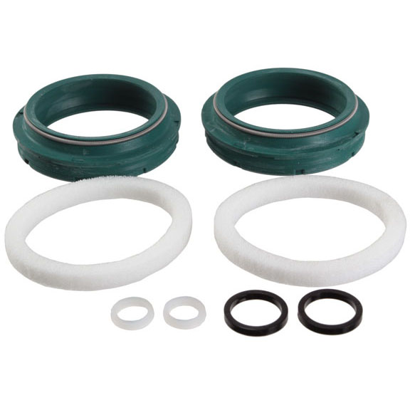 SKF Low-Friction Dust Wiper Seal Kit Fox 36mm Fits 2015-Current Forks