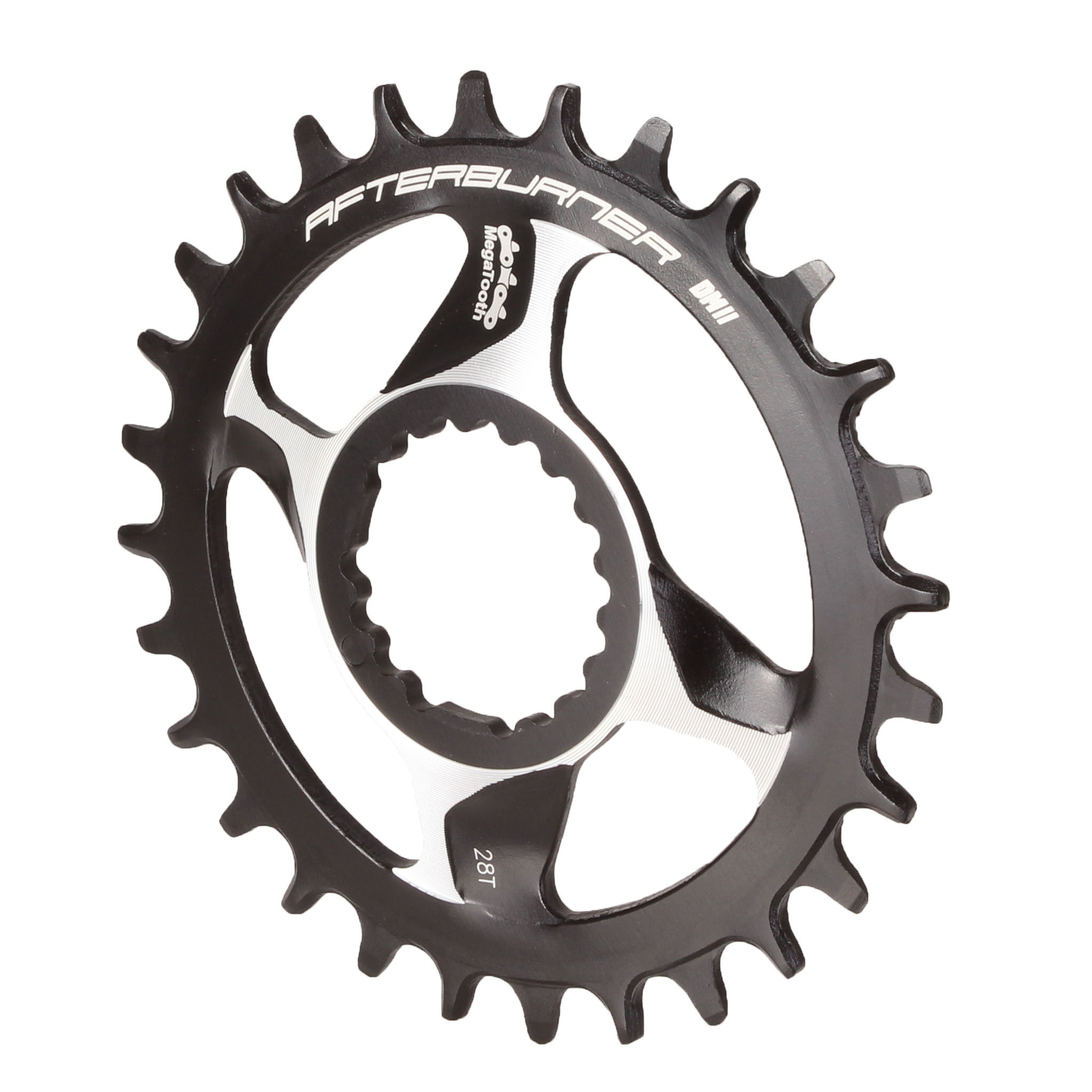 FSA Afterburner Chainring Direct-Mount Megatooth 11-Speed 34t