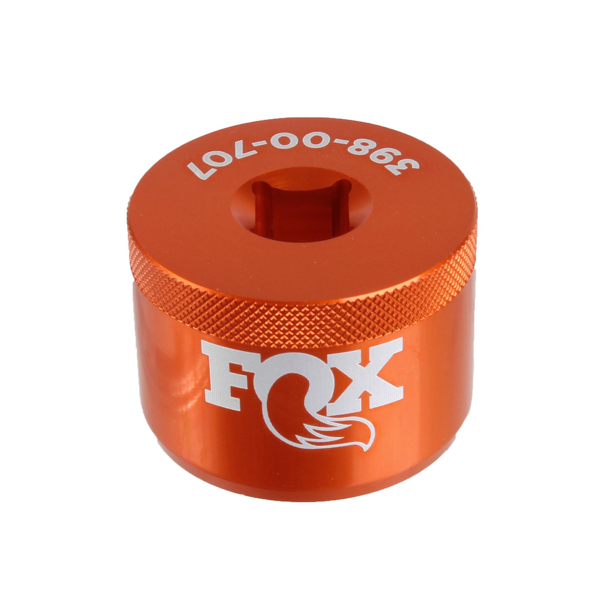Fox Racing Shox Fork top cap socket 3//8 drive 26mm
