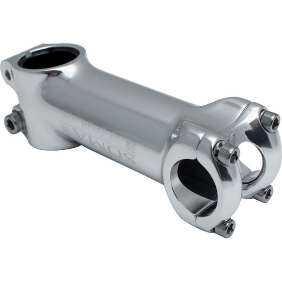 Soma Shotwell Stem 31.8 83//7D X 100mm Silver